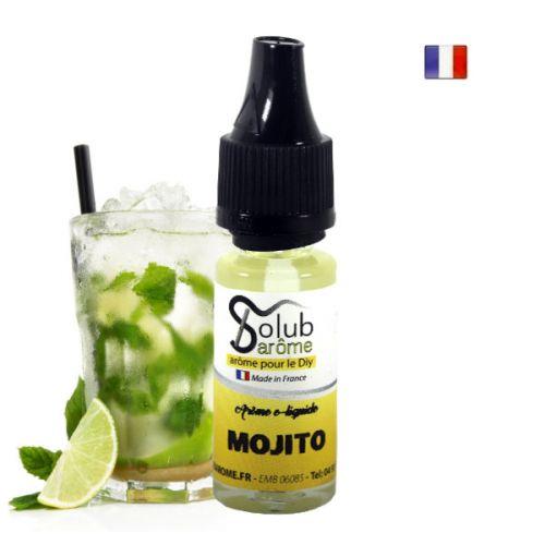 Arôme Mojito Solub