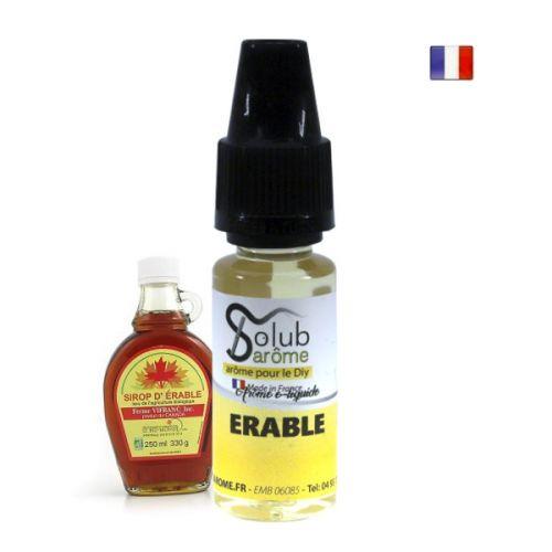 Arôme Erable Solub