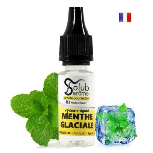 Arôme Menthe Glaciale Solub