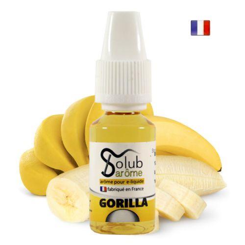 Arôme Gorilla Solub