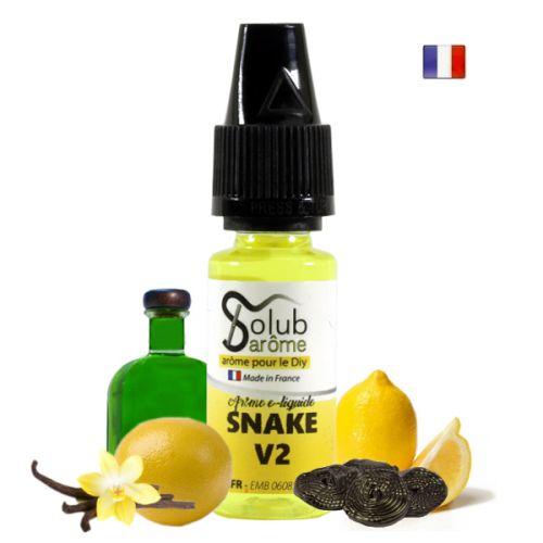 Arôme Snake V2 Solub