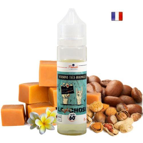 Prêt à booster La Petite Chose Le French Liquide