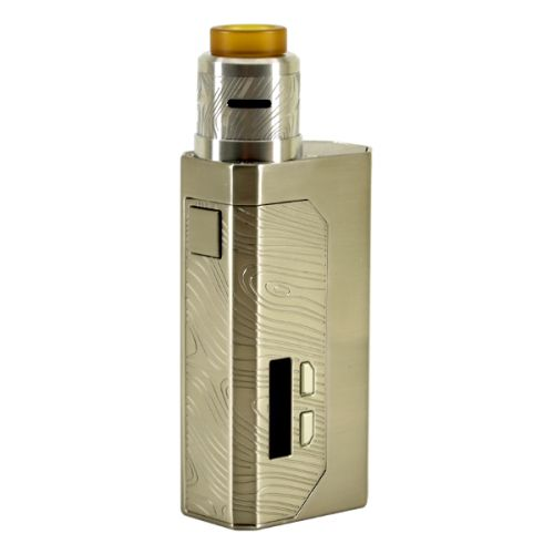 Kit Luxotic MF Wismec