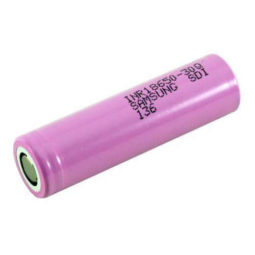 accu Samsung INR18650-30Q 3000mAh - 15A