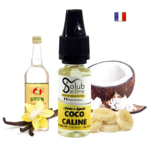 Arôme Coco Caline Solub