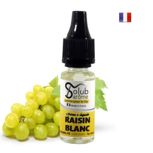 Arôme Raisin blanc Solub