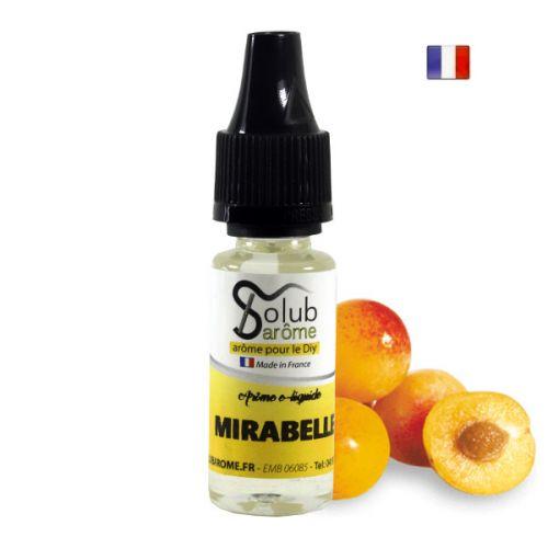 Arôme Mirabelle Solub