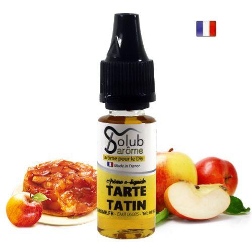 Arôme Tarte tatin Solub