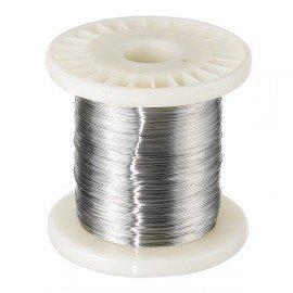 Fil Inox 316L Diam 0,15 mm (10m)