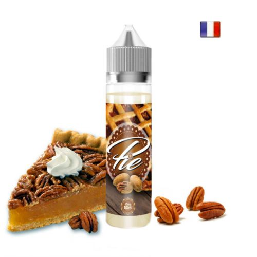 Prêt à booster Pie Vap'Land