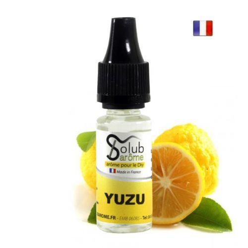 Arôme Yuzu Solubarome