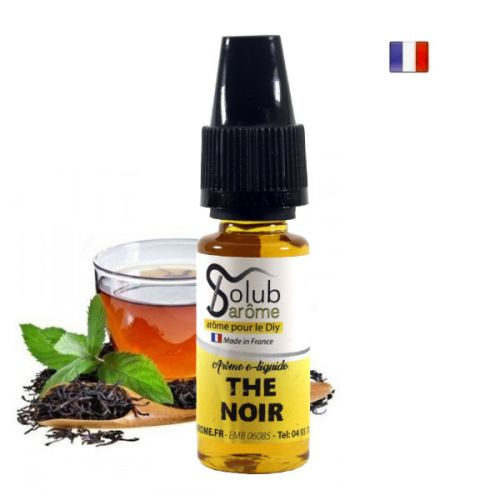 Arôme Thé Noir Solubarome