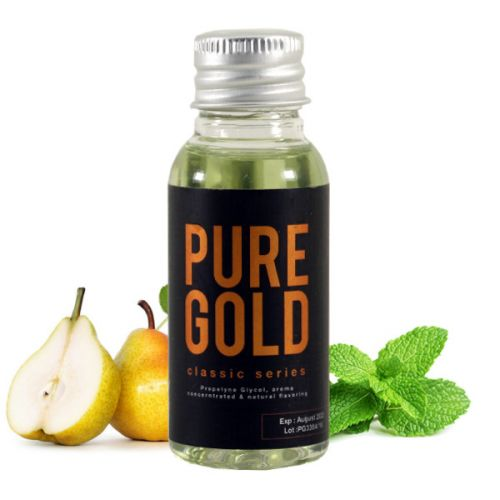 Concentré Pure Gold Medusa Juice