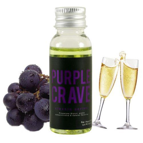 Concentré Purple Crave Medusa Juice