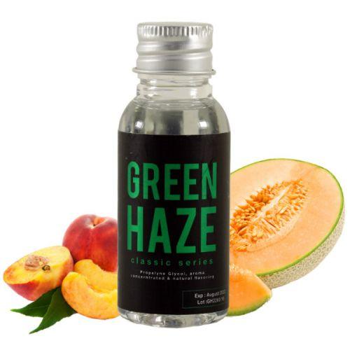 Concentré Green Haze Medusa Juice