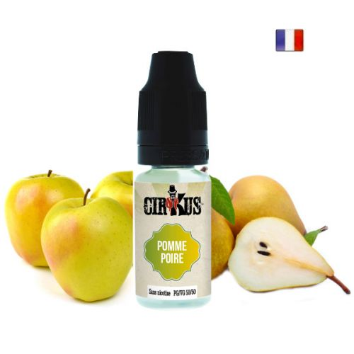 Pomme Poire Authentic Cirkus