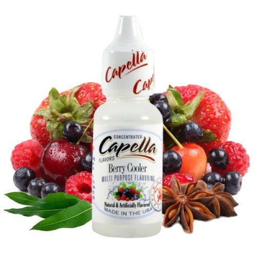 Arôme Berry Cooler Capella