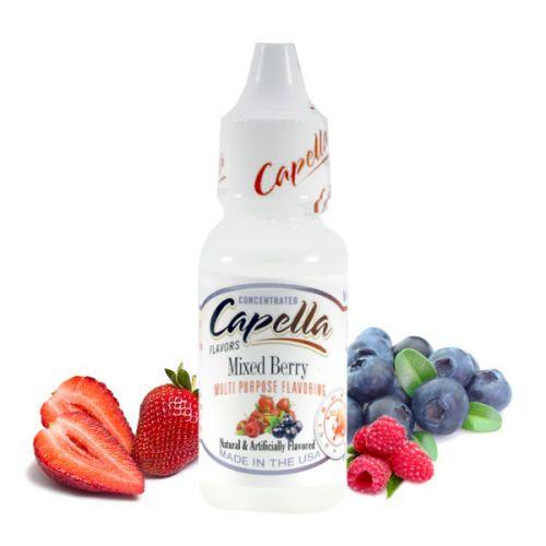 Arôme Mixed Berry Capella