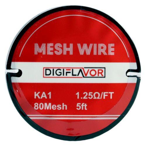 Mesh Wire Digiflavor