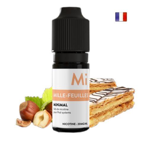 Minimal Mille-feuilles The Fuu