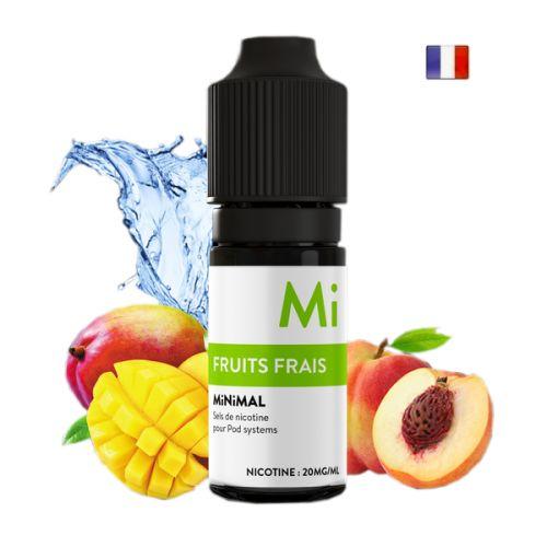 Minimal Fruits frais The Fuu