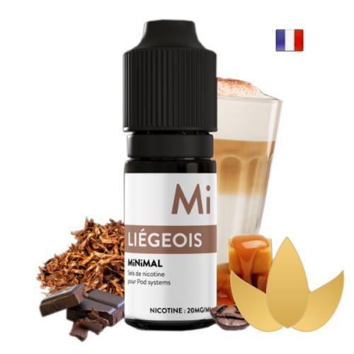 Minimal Liégeois The Fuu