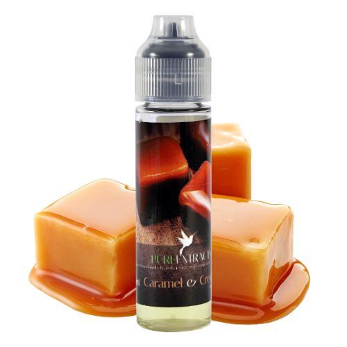 Prêt à booster Caramel & Cream House of Liquid