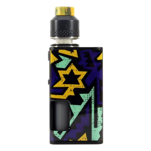 Kit Luxotic Surface Wismec