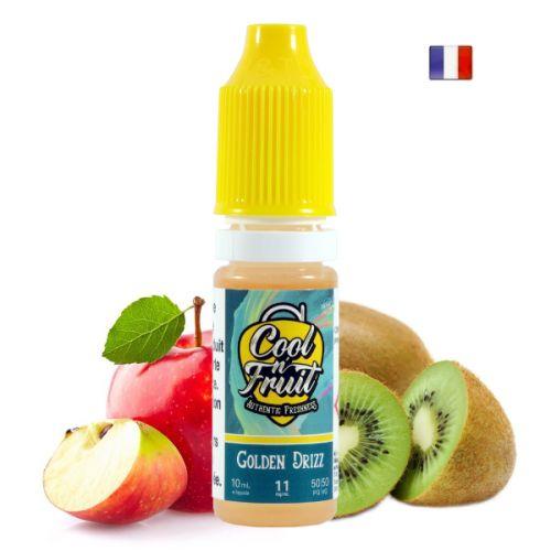 Golden Drizz Cool N' Fruit Alfaliquid