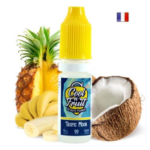 Tropic Moon Cool N' Fruit Alfaliquid