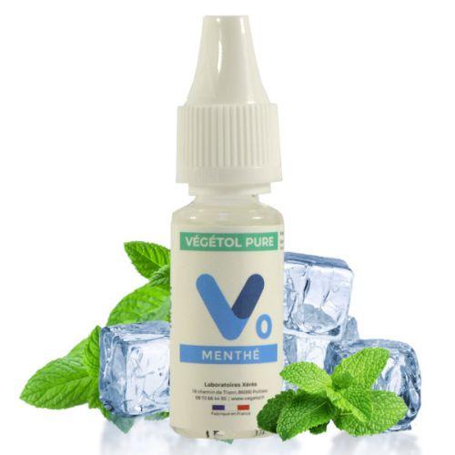 E-liquide Végétol Pure Menthe