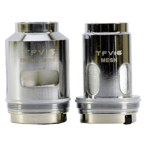 Résistances TFV16 Smoktech
