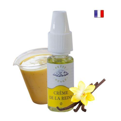 Crème de la Reine Petit Nuage