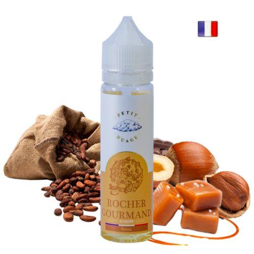 Prêt à booster 60ml Rocher Gourmand Petit Nuage