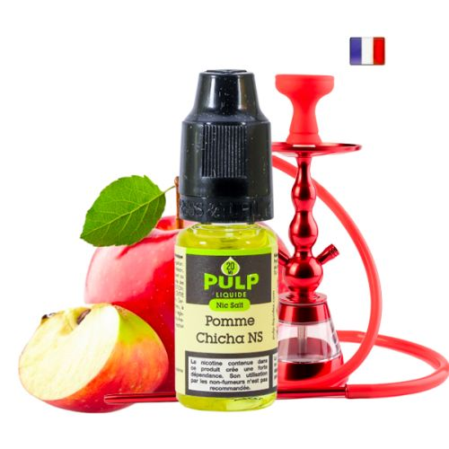 Pomme Chicha NS Pulp