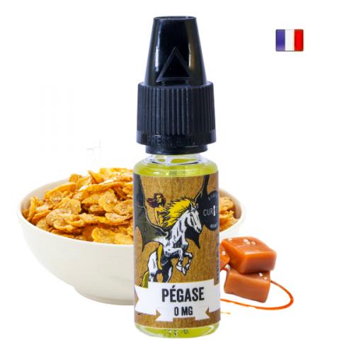 E-liquide Pégase Curieux 40/60 10ml