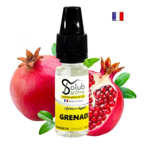 Arôme grenade Solubarome