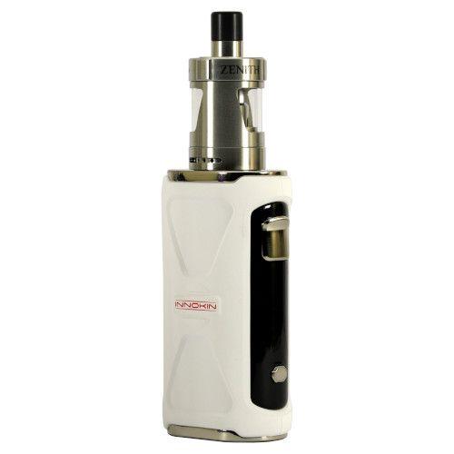 Cigarette électronique Adept Innokin blanc