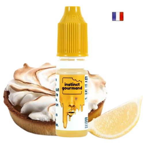 Lemon & Pie Alfaliquid