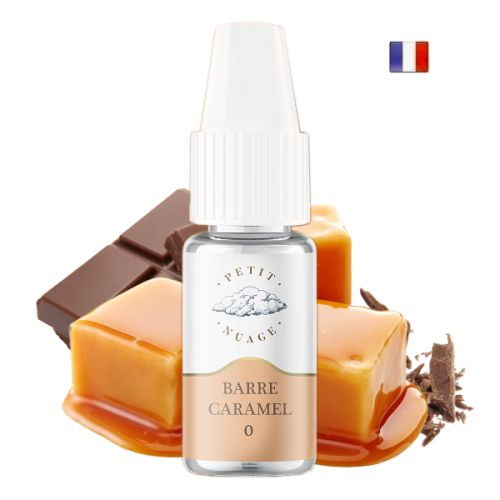 Barre Caramel Petit Nuage
