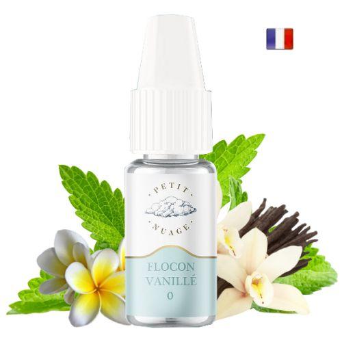 Flocon Vanillé Petit Nuage