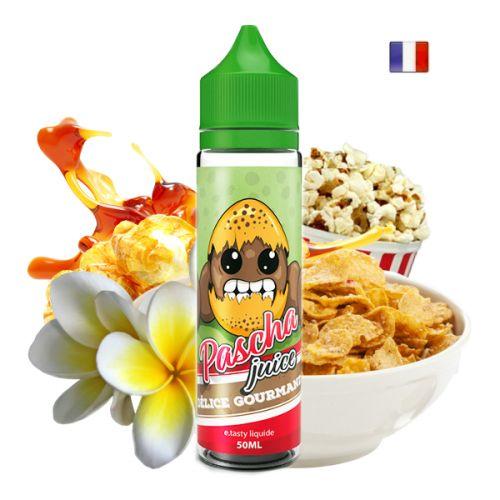 Prêt à booster 50ml Pascha Délice Gourmand E-Tasty