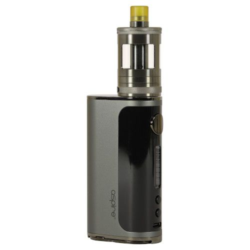 Nautilus GT Kit Aspire Gun Metal