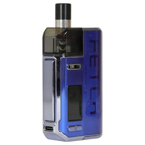 Kit Pod Fetch Pro Bleu Smoktech