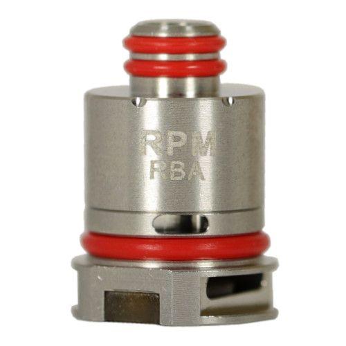 Plateau RBA pour RPM40, RPM80, Fetch Pro - Smoktech