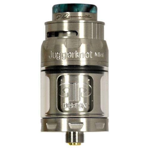 Atomiseur Juggerknot Mini RTA 24mm - QP Design