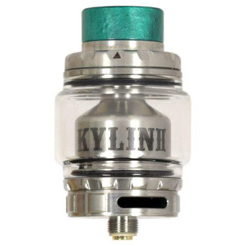 Atomiseur Kylin v2 Acier Vandy Vape