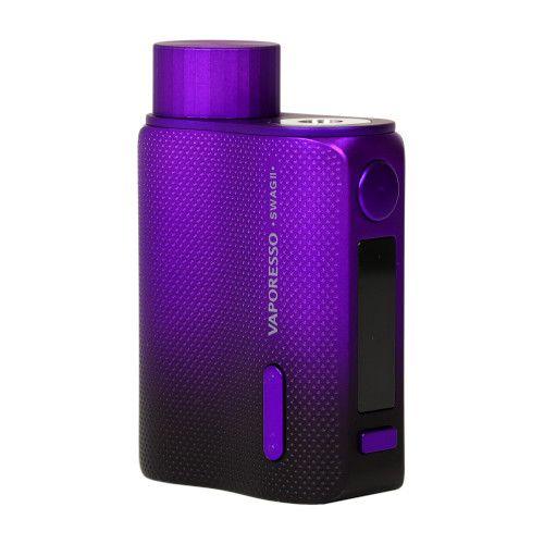 Box Swag 2 Violet Vaporesso