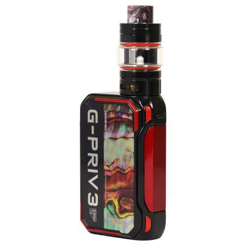 Kit G-Priv 3 Noir 230W Smoktech