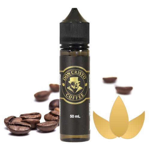Prêt à booster Don Cristo Coffee 50ML PGVG Labs